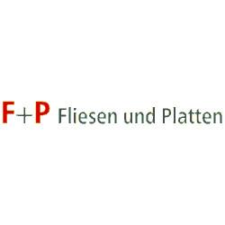 Fliesen und Platten logo