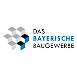 Das Bayerische Baugewerbe logo
